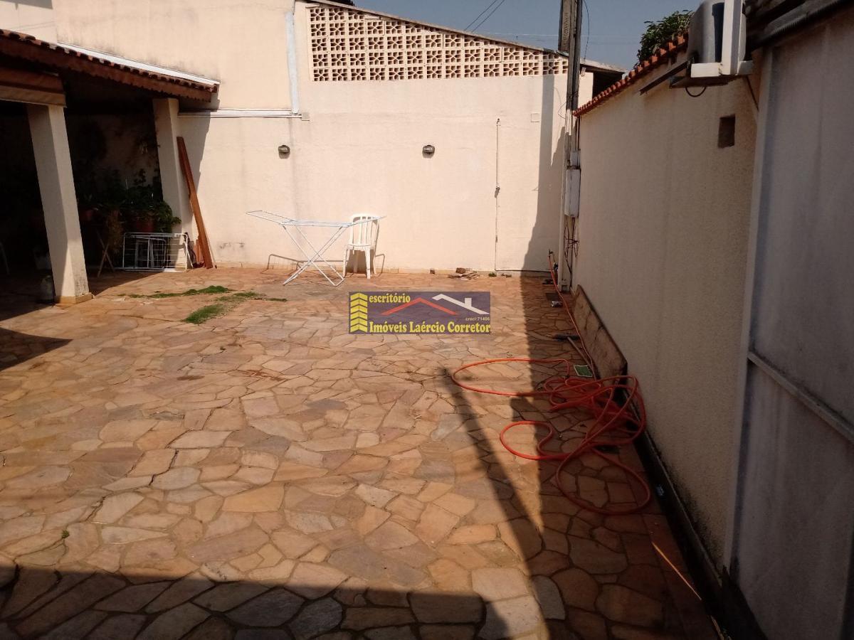 Casa para Venda em Sumaré / SP no bairro Jardim Fantinati
